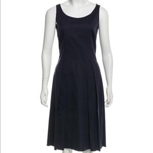 Prada cotton dress S size